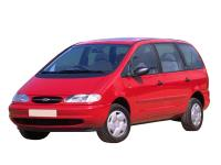 Ford Galaxy / VW Sharan / Seat Alhambra 95-06