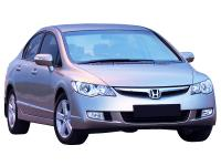 Honda Civic VIII  4D