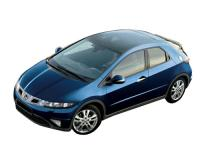 Honda Civic VIII  5D
