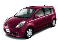 Nissan Note 05-13