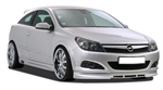 Opel Astra H 3D 04-12