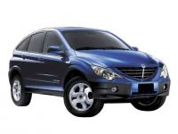 SsangYong Actyon 06-11