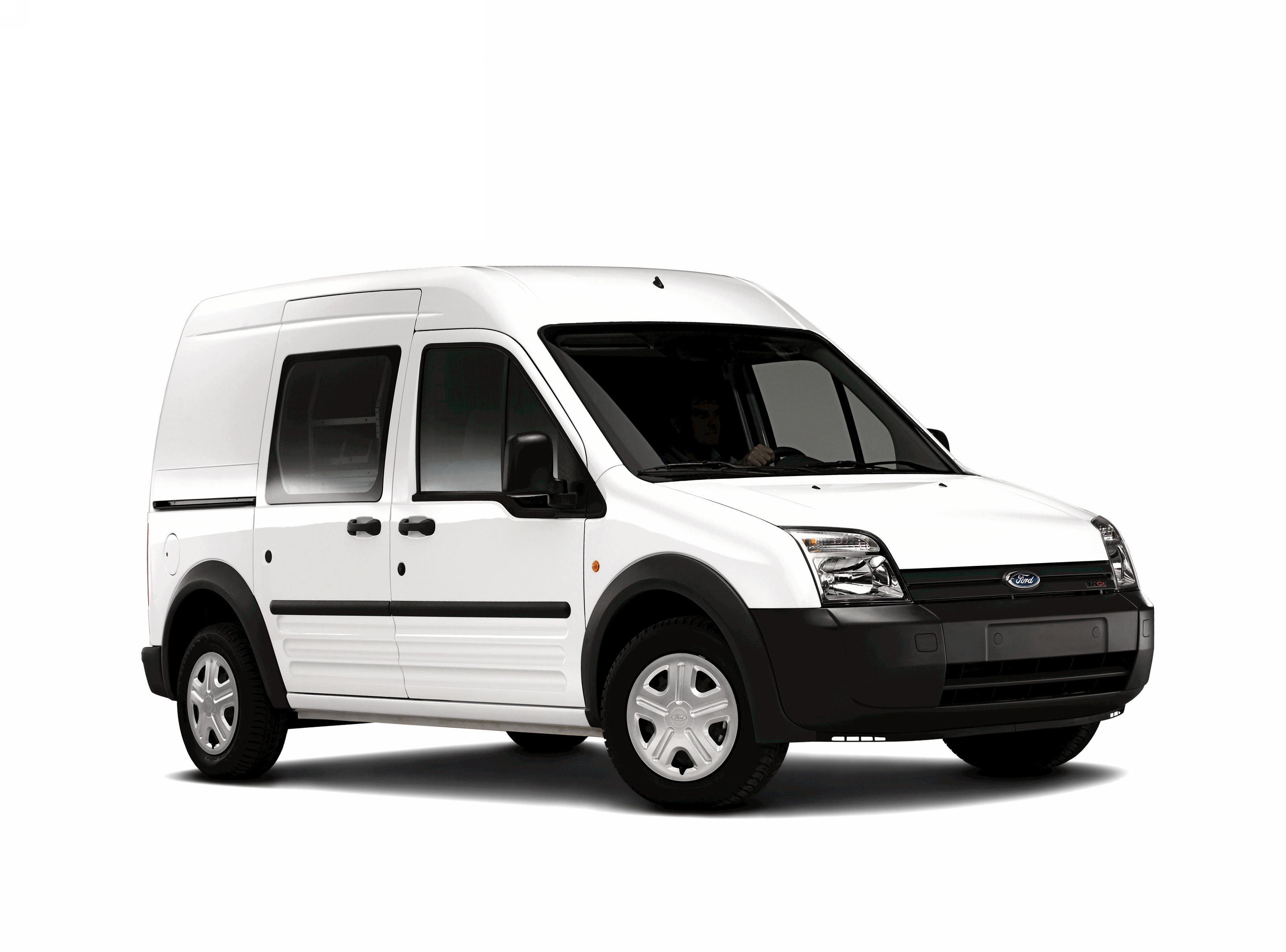 Ford Transit Connect 03-