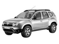 Renault Duster 2007-