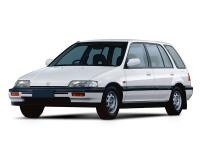Honda Civic Shuttle 87-97