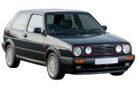VW Golf II 84-91