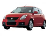 Suzuki Swift 2004-11