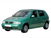VW Polo IV 1998-01