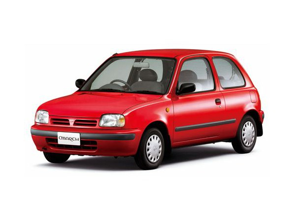 Nissan Micra K11 / March 92-02